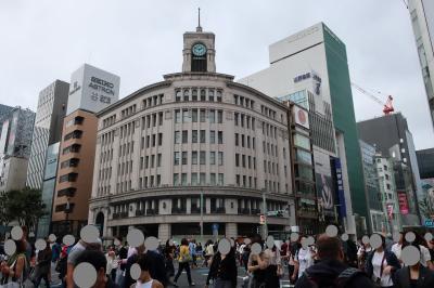 ホテルビュッフェを満喫!@ミレニアム三井ガーデンホテル東京