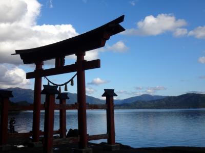 東北弾丸ドライブ旅行 象潟、男鹿半島、八幡平、田沢湖、厳美渓、柏崎
