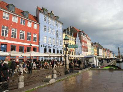 再訪!アイスランドの旅 トランジットついでにコペンハーゲン編