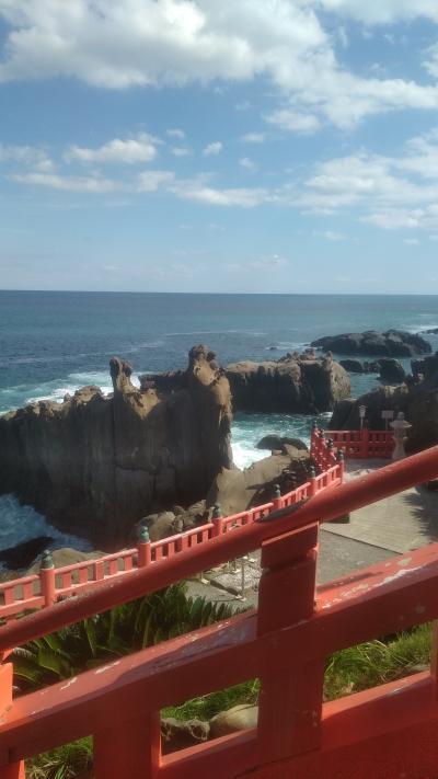 JALどこかにマイル初挑戦イン宮崎1