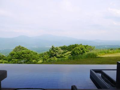 絶景を望みながら湯浴みを楽しむ「赤倉観光ホテル」