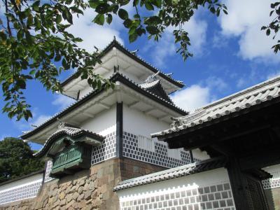 秋の日本周遊クルーズ 3