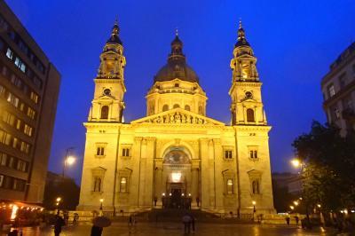 2019年東ヨーロッパの旅 vol.15 ブダペスト観光 後半~帰国へ