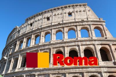 Bon Voyage! イタリア満喫8日間の旅 2019夏 ~5日目Part2~「ローマ1日目」