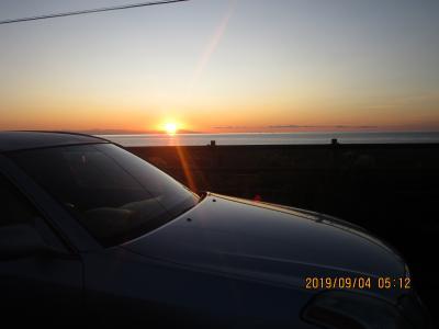 北海道ロングドライブ旅・P6:釧路から苫小牧を経て函館へ