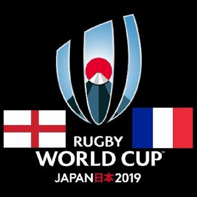 ラグビーワールドカップ日本のイングランド対フランス戦は台風で中止~今日は家に籠ってビールぐびぐび!