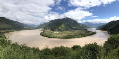 Part5: 長江第一湾と石鼓村