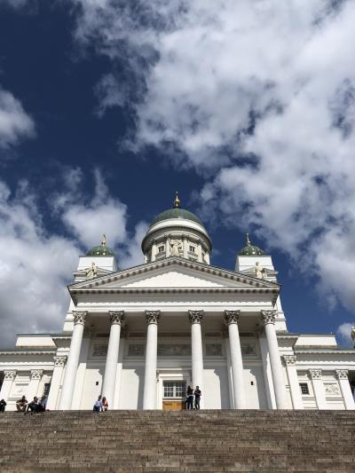 フィンランド 旅行で使わせてもらいました。