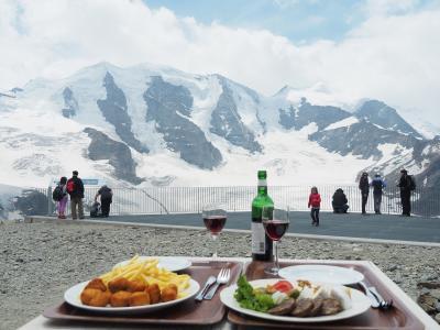 スイスで歩く!③~絶景・鉄道・ハイキング・ホテル・グルメ~(9泊11日)