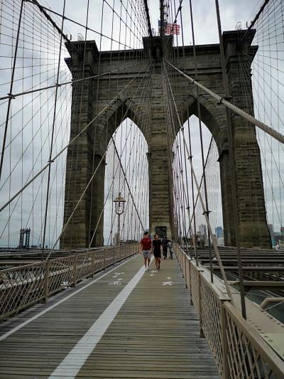 ニューヨーク&トロント2019②ブルックリン