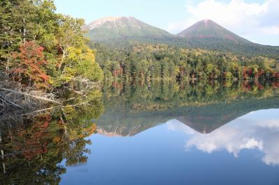 10日間釧路に滞在して道東巡りの旅(その2、釧路湿原・阿寒湖観光)