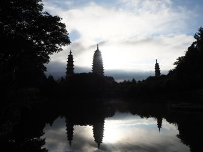 Part6: 大理市 - 古城、白族(ペー族)文化を垣間見る