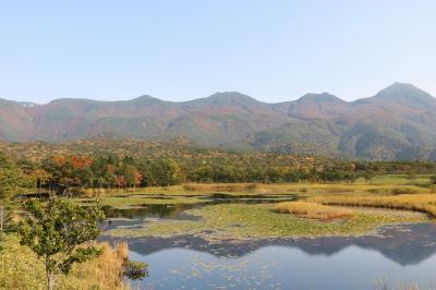 10日間釧路に滞在して道東巡りの旅(その3、知床観光)