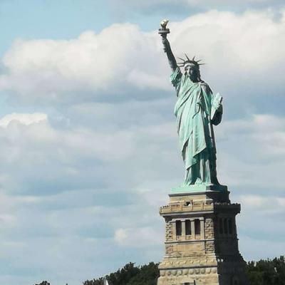 ニューヨーク&トロント2019③マンハッタン