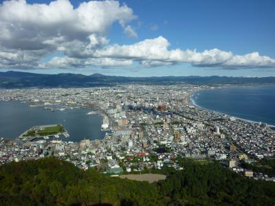 ぶらり函館の旅 2日目