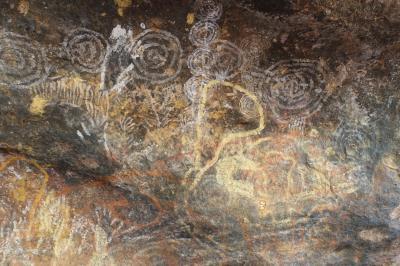 南半球初訪問☆オーストラリアの大自然&もふもふに癒される旅⑤エアーズロック2日目+夜シドニー