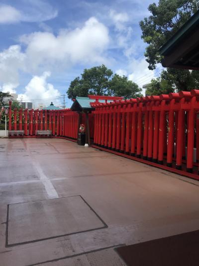 2019年SFC修行 初沖縄へ(ゆいレールを乗りつくせ)