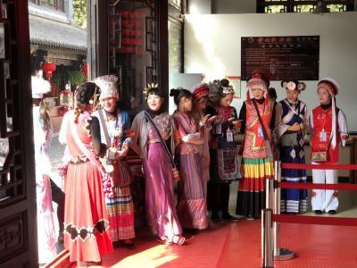 Part8: 昆明市 - 少数民族の世界を垣間見る(雲南民族村)