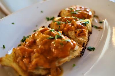 魅惑のシチリア×プーリア♪ Vol.698 ☆ガッリーポリ:やっぱり美味しい海鮮料理 絶品のウニパスタ♪