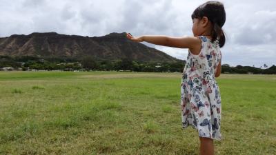 15回目のハワイは初シェラトン6泊のプチ長期滞在☆3歳5ケ月の娘と3人旅 3日目~5日目