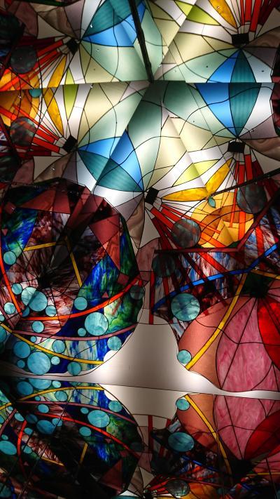 【美術を楽しむ】三河工芸ガラス美術館