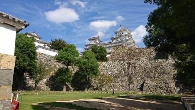 姫路城&鷲羽山と倉敷美観地区