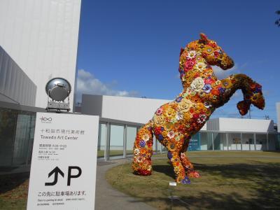 三陸海岸と八甲田・八幡平の紅葉を訪ねて その2 北リアスと十和田市観光