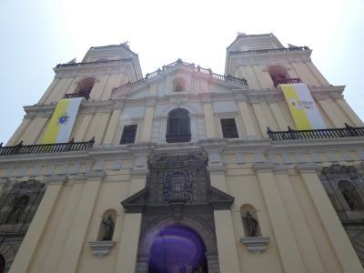 ペルー リマ セントロ地区(Lima Centro, Peru)