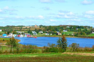 母と行く!初秋のカナダ・憧れのプリンスエドワード島(その2)