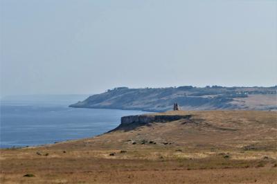 魅惑のシチリア×プーリア♪ Vol.711 ☆ポルト・バディスコ:サレント半島の原風景♪