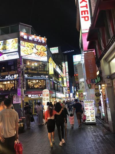 2019年9月弾丸ソウルへ(ソウル発券の始まり)