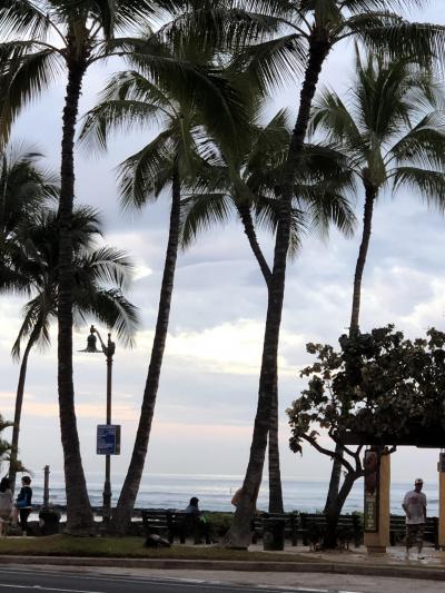 2018GW ハワイ★家族旅行 de 初海外