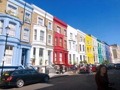 スリ…強盗?怖かったパリ、ロンドン