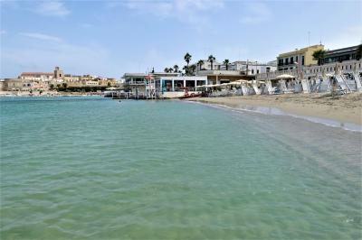 魅惑のシチリア×プーリア♪ Vol.721 ☆オートラント:さようなら オートラント湾ビーチ♪