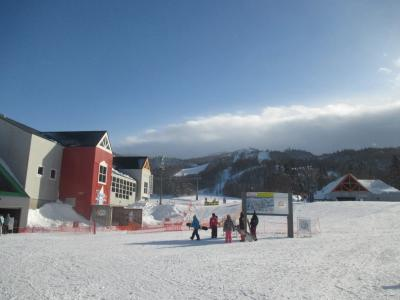 2018シーズン札幌スノボー遠征 第2弾 2017-2018 年越し遠征