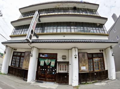 40年ぶりに「小樽」の街を...ただ、ただ、じゃらん、ジャラン...3(小樽/北海道)