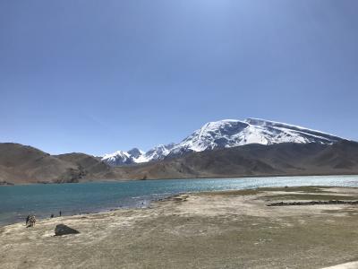 シルクロードの旅~カシュガル・カラクリ湖@Radisson Blu Hotel Kashgar