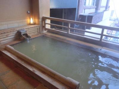 恒例・伊香保温泉