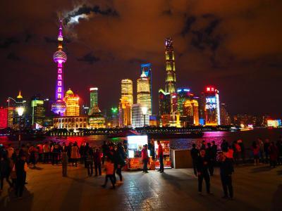 【走遍中国2017秋】第二天~午後編~:上海マフィアの親分、杜月笙の邸宅に泊まる