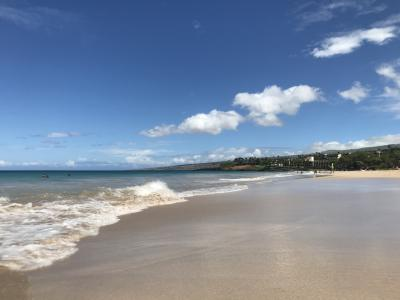 子連れ 赤ちゃん連れ ハワイ島 旅行記 3世代 2019 ②  HGVC  ドライブ ヒロ ビッグアイランドキャンディーズ ハプナビーチ