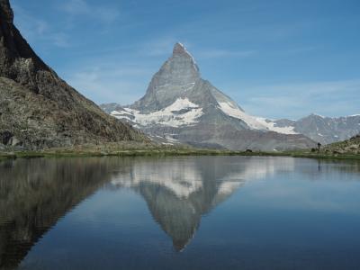 スイスで歩く!⑤~絶景・鉄道・ハイキング・ホテル・グルメ~(9泊11日)