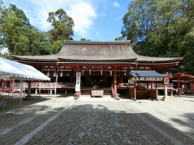 2019年 10月 奈良県 天理市 石上神宮