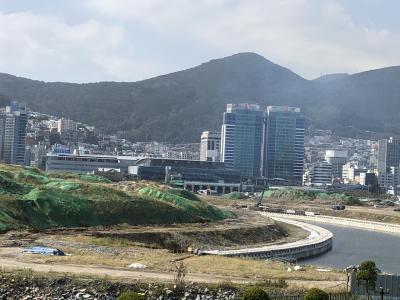 ダイヤモンドプリンスクルーズで釜山と長崎 3日目