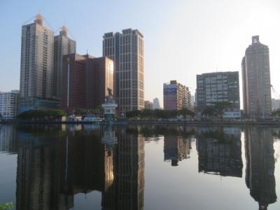 台湾 「行った所・見た所」 高雄の華王大飯店(ホテルキングダム)に宿泊して新左営に