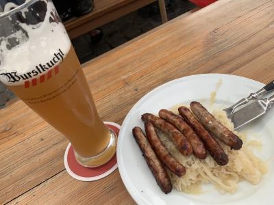 ドキドキの海外ひとり旅、デビューしました!ドイツ・オーストリアとちょっとだけスロヴァキア⑪<レーゲンスブルク>