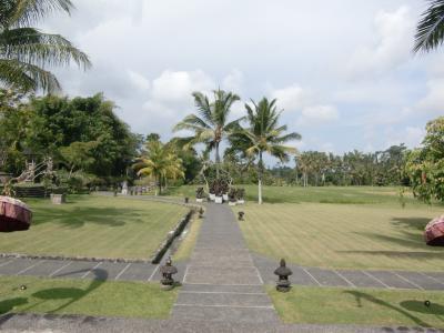 バリ島 ホテルあれこれ60軒 前半 ウブド