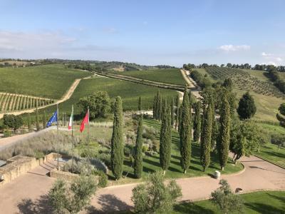 ボローニャを拠点としてイタリアを歩く(2)