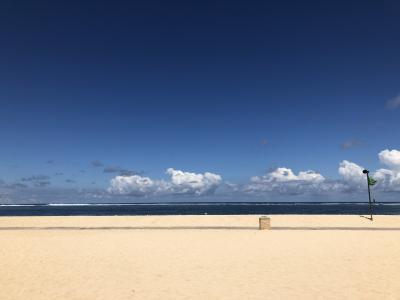 2019GW*Bali旅行⑤*ゲゲールビーチとスパで最後までバリを満喫♪