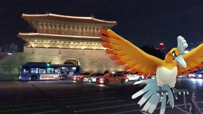 2泊3日 ☆ 久々のソウルでベタな三連休を過ごす