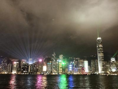 2019 深セン・香港ひとり旅 2日目